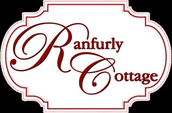 Ranfurly Cottage Retina Logo