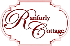 Ranfurly Cottage Logo