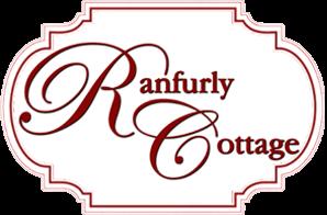 Ranfurly Cottage Logo